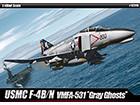 [1/48] USMC F-4B/N VMFA-531