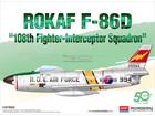[1/48] ROKAF F-86D