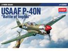 [1/48] USAAF P-40N