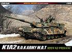 [1/35] K1A2 R.O.K. ARMY MBT [사은품 4종 증정]