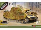 [1/35] German Strumpanzer IV