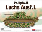 [1/35] GERMAN Pz.Kpfw II Ausf. L