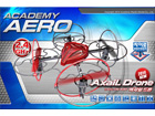 Axail Drone 2.4GHz 4채널 멀티콥터 엑자일 드론