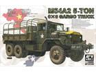 [1/35] M54A2 5-ton 6X6 CARGO TRUCK