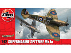 [1/72] Supermarine Spitfire Mk.I