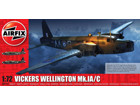 [1/72] VICKERS WELLINGTON Mk.IC