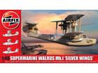 [1/48] Supermarine Walrus Mk.1