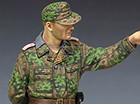 WSS Panzer Officer at Kursk #2
