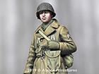 WW2 US Infantry Winter