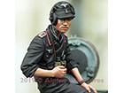 German Panzer Commander Summer #2