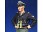 WSS Panzer Officer