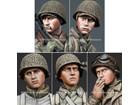 US Infantry Head Set #3