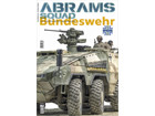 ABRAMS SQUAD SPECIAL 07 : Abrams Squad Bundeswehr Special