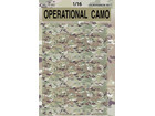 [1/16] OPERATIONAL CAMOUFLAGE DECAL
