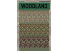 [1/35] CAMOUFLAGE DECAL [2] - WOODLAND