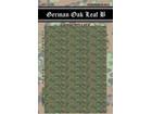 [1/35] CAMOUFLAGE DECAL [28] - German Oak Leaf [B]