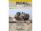 [18] Zelda M113 IDF Service - Part.2 Command & Medevac