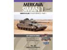 [20] Merkava Siman 1 - Merkava Mk.1 in IDF Service Part.1