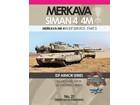 [21] Merkava Siman 4//4M - Merkava Mk.4 in IDF Service Part.3