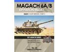 [25] Magach 6A/B – IDF Patton M60A1 - Part.3