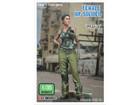 [1/35] Modern IDF Female Soldier