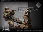 [75mm(1/24)] Special Operation Forces - Black Cohort