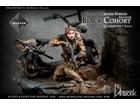 [75mm(1/24)] Black Cohort Reaper # Lynx