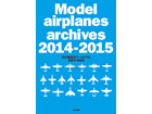 Model airplanes archives 2014-2015