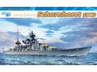 [1/350] German Battleship Scharnhorst, 1940