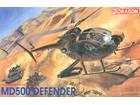 [1/35] MD500 DEFENDER