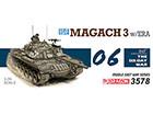 [1/35] IDF Magach 3 w/ERA