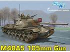 [1/35] M48A5 105mm Gun