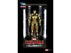 [1/9] Iron Man 3 - Hall of Armor Mk.XXI Midas Multi-Poseable