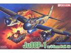 [1/48] Ju88P-1 w/75mm PaK40
