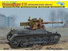 [1/35] Panzerjager I B mit 7.5cm StuK 40 L/48 w/Gun Crew [Smart Kit]