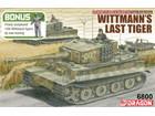 [1/35] Wittmann's Last Tiger
