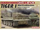 [1/35] Sd.Kfz 181 Pz.Kpfw.VI Ausf.E