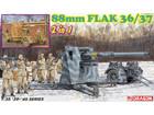 [1/35] 88mm FLAK 36/37 (2 in 1)