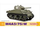 [1/6] M4A3(75)W Sherman