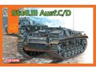 [1/72] StuG.III Ausf.C/D