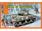 [1/72] M4A3(76)W VVSS Sherman (Battle Of The Bulge)