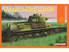 [1/72] T-34/76 Mod.1943