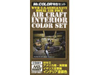 AIR CRAFT INTERIOR COLOR SET