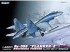 [1/48] Su-35S