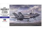 [1/72] F-35 LIGHTNING II (B Version)