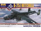 [1/32] B-25J MITCHELL The Bomber