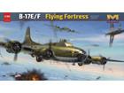 [1/32] B-17E/F Flying Fortress