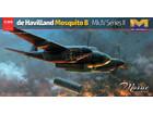 [1/32] de Havilland Mosquito B Mk IV Series II