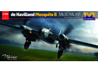 [1/32] de Havilland Mosquito B Mk.IX/Mk.XVI