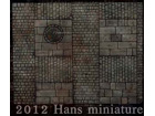[1/35] Cobble stone (manhole cover)
